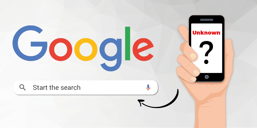 How to Use Google for Reverse Phone Number Search.
